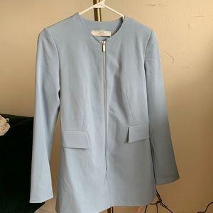 Dex fitted blazer